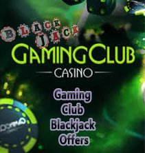 Gaming Club Blackjack Offers aflbetting.org