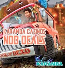 Karamba Casinos NDB Deals aflbetting.org